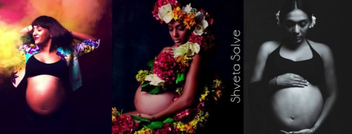 Bollywood Pregnancy